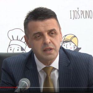 Konkurs za upis u I razred srednje škole Crnoj Gori za školsku 2020/2021